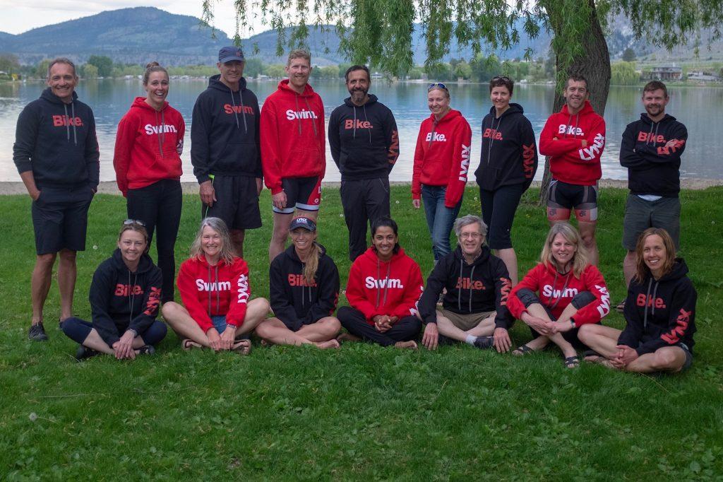 LYNX Triathlon Calgary