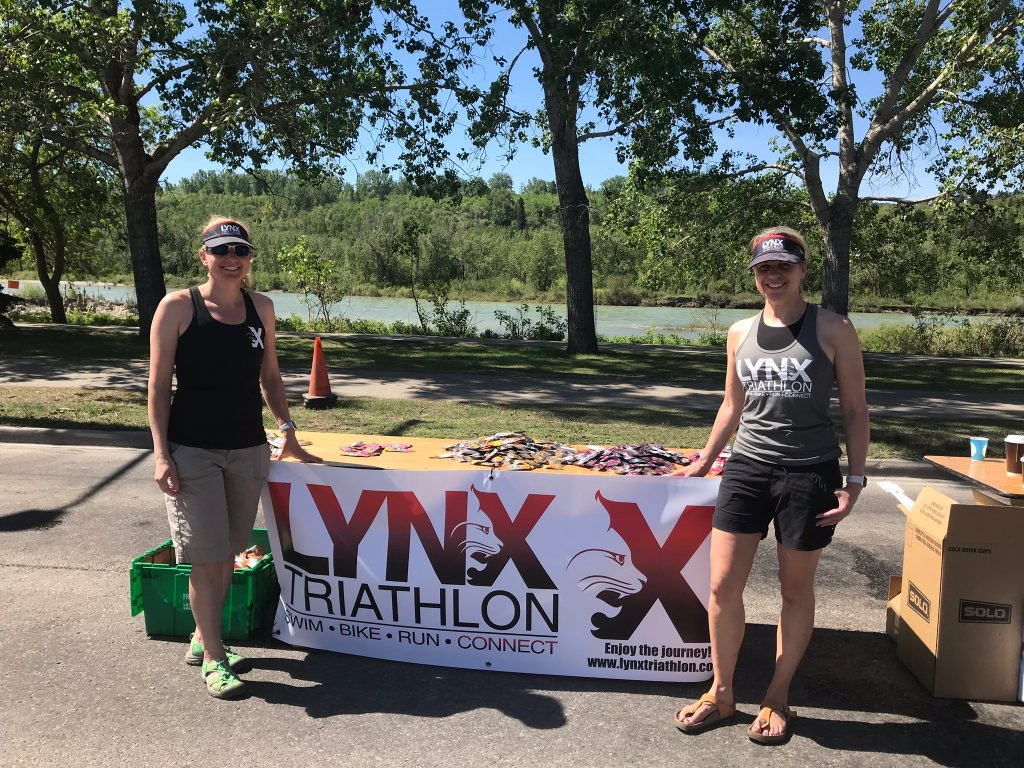 LYNX Triathlon Club